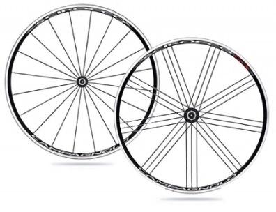 campagnolo scirocco wheelset