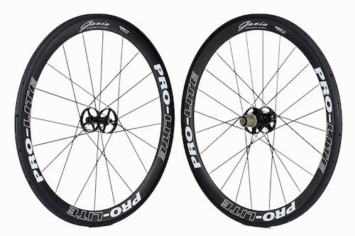 pro-lite gavia wheelset